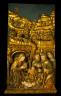 Giovanni Ambrogio de Donati / Nativity / ca. 1490; before 1502
