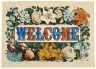 Currier and Ives Publishers / Welcome / 1873