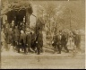 John N.Teunisson / President Taft enters Unitarian church / 10/31/1909