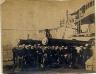John N.Teunisson / Battleship Mississippi at New Orleans, Taft visit / First half of the twentieth century