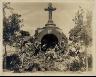 John N.Teunisson / Burial of Albert Boldivin Touef / 1912-04