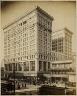 John N.Teunisson / Maison Blanche Co. / 1910