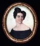 James P. Smith / Miss Goodin / ca. 1835