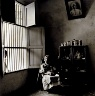 Mariana Yampolsky / La Ciega (Blind Woman) / 1964