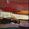 Richard Diebenkorn / Berkeley #59 / 1955
