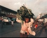Leo Rubinfien / A Laborer, Wonosobo, Central Java, from the portfolio Map of the East / 1979-1987
