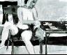 Richard Diebenkorn / Untitled (#566) / ca. 1954-1967