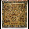 Unknown / SUMPTER CLOTH or wall-hanging / Probably 1680 - 1700