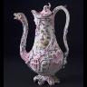 Thomas Frye / Coffee pot / 1760 - 1765
