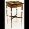 Georg Haupt / Table / Dated 1769