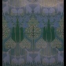 C.F.A. Voysey / WOVEN CURTAIN / 1896 - 1900