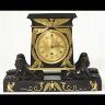 Benjamin Lewis Vulliamy / CLOCK in the Egyptian style / 1807 - 1808