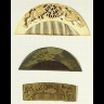 Japanese / Comb / 1800 - 1880