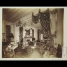 Bedford Lemere & Co. / PHOTOGRAPH of a drawing room in Grosvenor Square / 1880