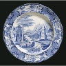 Robert Hamilton / Plate / 1811-1826