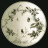 Japanese / Dish / 1860 - 1880