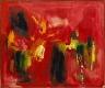 Hans Hofmann / Festive Pink / 1959