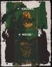 Robert Motherwell / St. Michael III / 1977