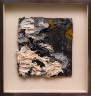 Frank Auerbach / E.O.W. Looking into the Fire I / 1962