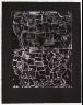 Jasper Johns / Two Maps II / 1966