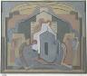 Albert Gleizes / Descent From the Cross / 1928