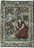 Germany, 15th Century / St. Jerome / 2nd half 1400s