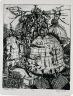 Rudy Pozzatti / Venetian Domes / 1955