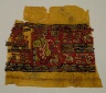Egypt, Abbasid period, second half of the 8th century / Sleeve from a Tunic / 751- 800