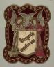 Austria ?, 19th century / Silk Embroidery / 1800s