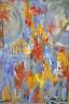 Jasper Johns / Device / 1961-1962