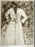 Jim Dine / Robe (large) / 1964