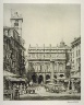 Francis Dodd, R.A. / Verona / 1914