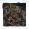 Sol Lewitt / Color & Black, 12 x 12 #1 / 1991