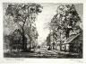 Anthony Gross / St. Ouen, Fecamp / 1924
