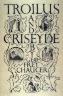 Eric Gill / Title page: Troilus and Criseyde, from 72 unsigned prints on Japanese paper from a set of 80, issued as extra set for 80 copies of the book (numbered 1-80 and signed): pl. 97: G. 192: / 1927