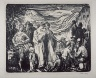 Augustus Edwin John / The Tinkers (the Wayfarers) / 1920