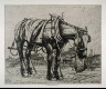 Robert Sargent Austin / The Trace Horse / 1921