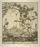 Robert Sargent Austin / Autumn / 1922