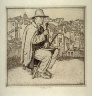 Robert Sargent Austin / The blind Beggar of Tivoli / 1923