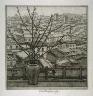 Robert Sargent Austin / Siena / 1923