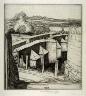 Robert Sargent Austin / The Pack Bridge / 1926