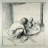 Robert Sargent Austin / The Bath Tub / 1930