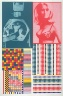 Eduardo Paolozzi / One from Moonstrips Empire News, 99 of 100 images and text / 20th century
