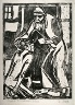 Christian Rohlfs / Rückkehr des verlorenen Sohnes (Return of the Prodigal Son) / 1916
