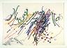 Heinz Trokes / Greeting Card / 20th century