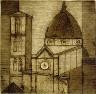 Karl Kasten / Torre di Giotto / 1988