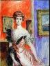 Serge Ivanoff / Mildred Anna Williams / circa mid 20th century