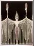 Romain de Tirtoff (Erté) / Les Bijoux de Perles / 1983