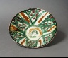 Iran, Nishapur / Bowl / 10th century