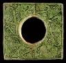 Eastern Mediterranean / Tile / 11th century